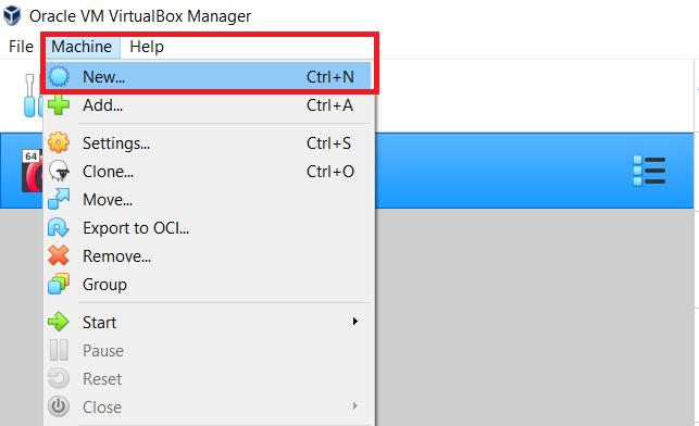 1 install kali linux