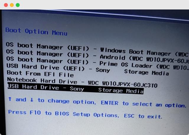 Chrome OS 15