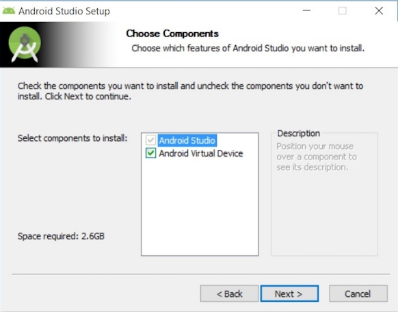 3 how to install android studio