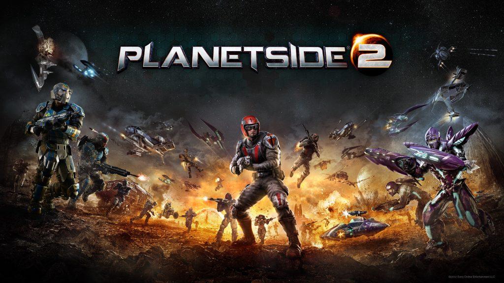 planetside 2 -smgplaza